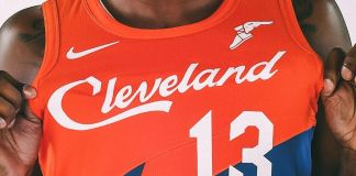 Excitement Post LeBron Era is Cleveland