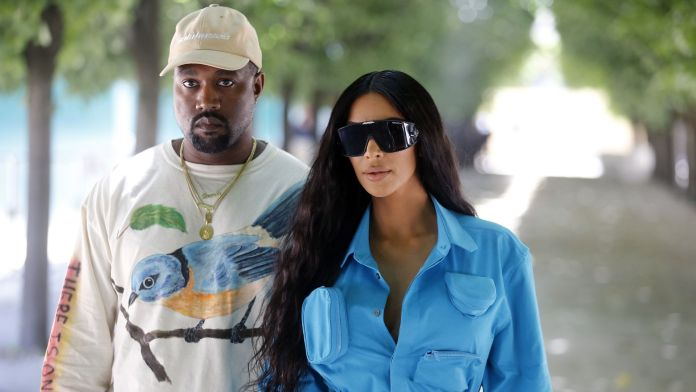 Hired by Kim and Kanye West Save the Day