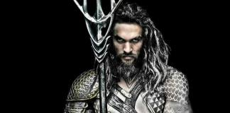 King in the final Aquaman trailer