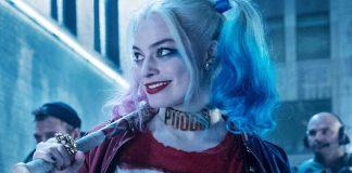 Margot Robbie reveals