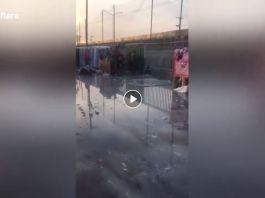 Mexico News Migrants caravan