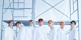 Monsta X Drops First English Single