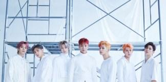 Monsta X Drops First English Single