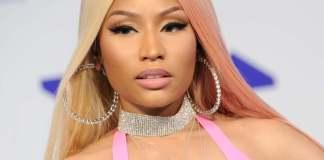 Nicki Minaj Had To Share How Good Kim Kardashian