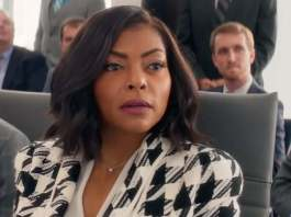 Taraji Plans To Bring The Laughs