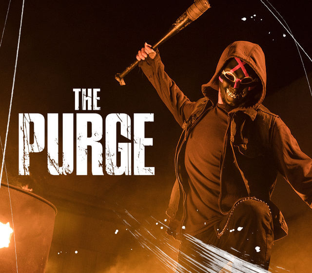 The Purge renewed for a second season