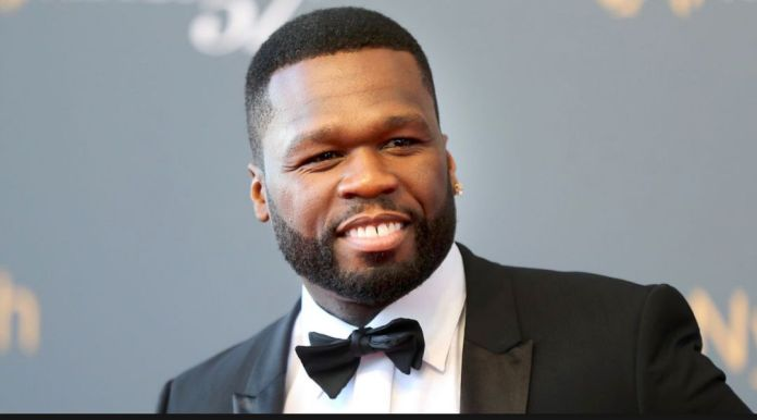 50 Cent Disowns One