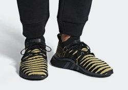 Adidas goes Super Saiyan-3