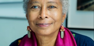 Alice Walker Is Being Ripped