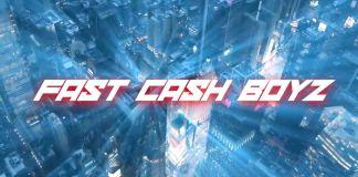 Cash Boyz Enjoy The Bright