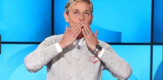 Ellen DeGeneres Might