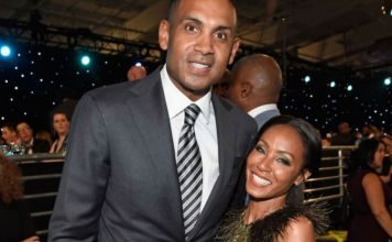 Jada Pinkett Smith Reveals