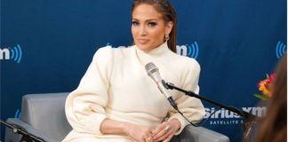 Jennifer Lopez Is Getting