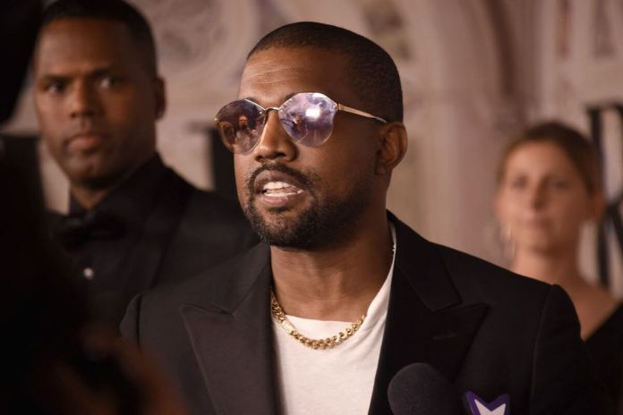 Kanye Gets Shit Talked by a Talking