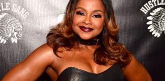 Phaedra Parks calls out Cardi B