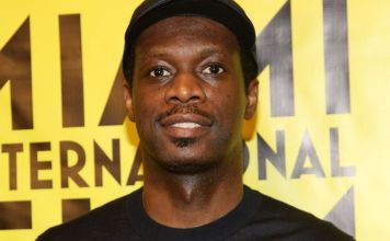 Pras Of Fugees Named In Laundering