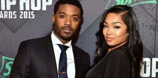 Ray J One Wish Is That Cardi