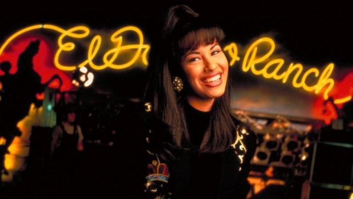 Selena Scripted Series