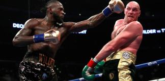 WBC Orders More Blood With Fury