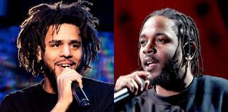 A Kendrick Lamar And J Cole Collab Album Boutta