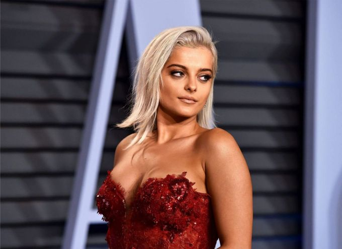 Bebe Rexha Is Just Too Damn Thick For Some Designers