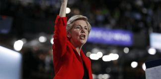 Elizabeth Warren Announces