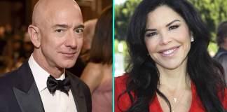 Jeff Bezos Been Hittin Lauren Sanchez For Months