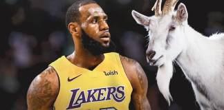 NBA Legends Critisize Lebron James