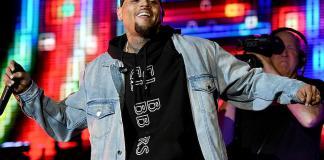 Chris Brown Free