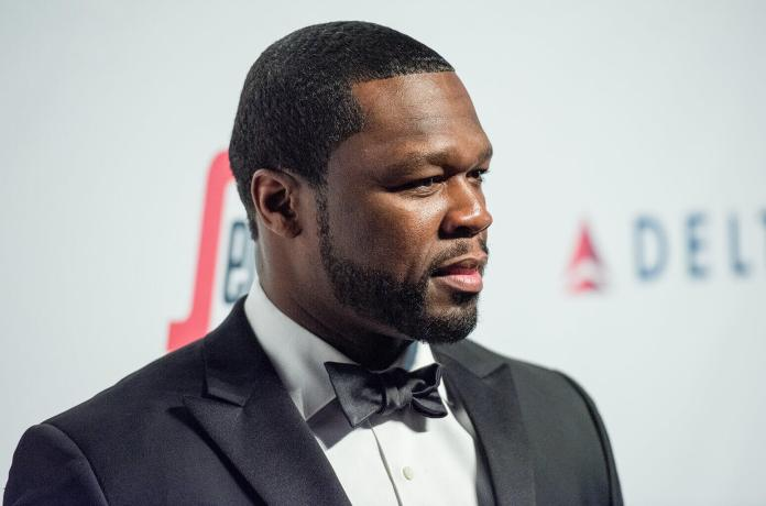 50 Cent Decides To Troll