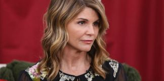 Aunt Becky Betta Cough Up $1 Million