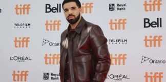 Damn Even Drake Doesnt