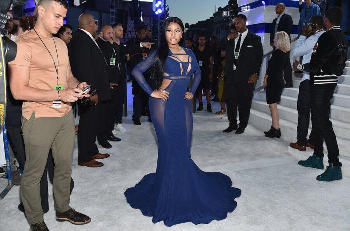 Nicki Minaj To Pop Out Babies