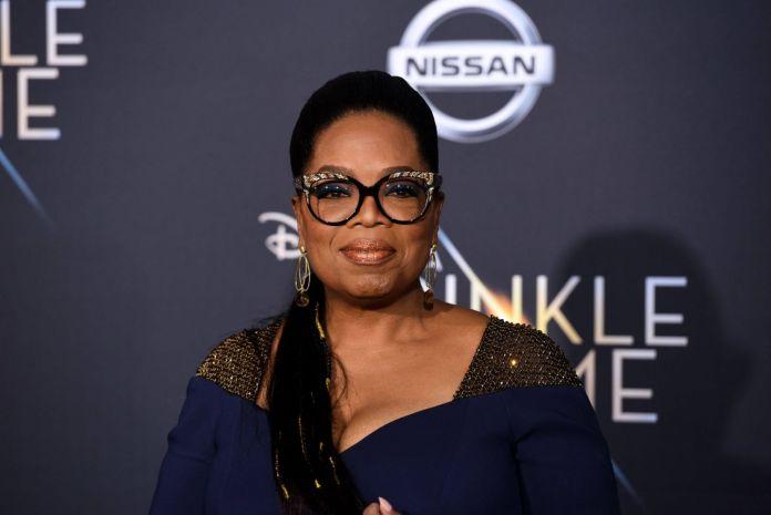 Oprah Winfrey Pisses Off Michael Jackson