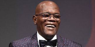 Samuel L Jackson Dont Give A Fuck About Trump Supporters
