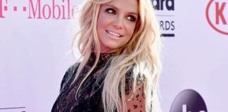 Britney Spears Medication