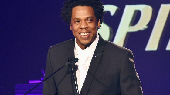 Jay-Z Change Culture