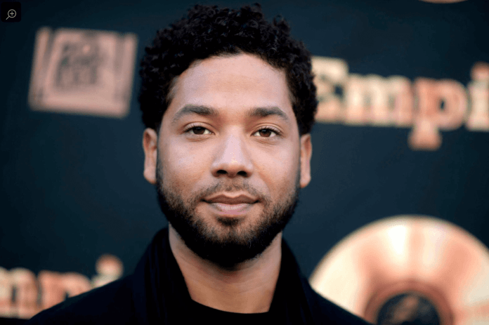 Jussie Smollett Lawsuit