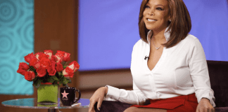 Wendy Williams Sober