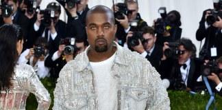 Kanye Coachella