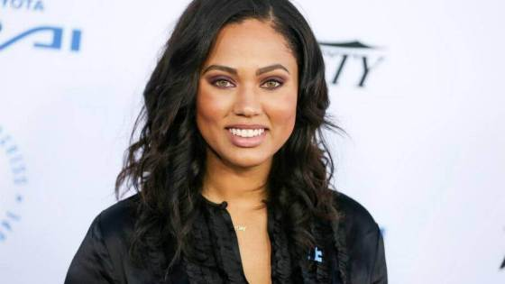 Ayesha Curry Hoes