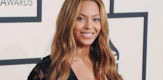 Beyonce Dionne Warwick
