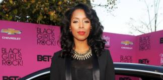How Tasha Smith Got Her Groove Back