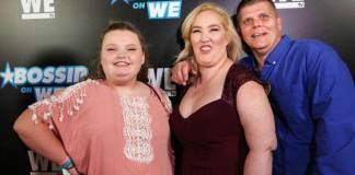 Mama June Flies Into a Fit of Rage