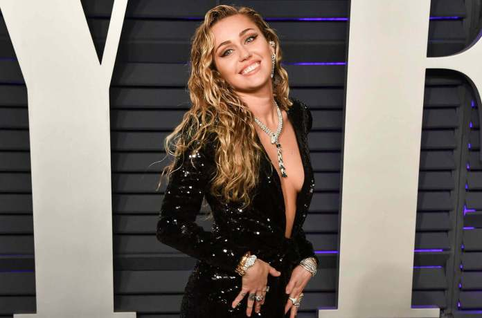 Miley Cyrus Sets the Record Straight
