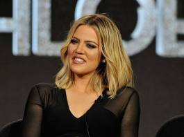 Remember That Time Khloe Kardashian