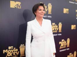 Simpson Allegedly Smashed 90s Mega Thot Kris Jenner