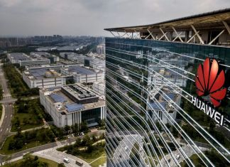 The Huawei Ban and Trade War