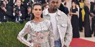 Pastor Kanye West