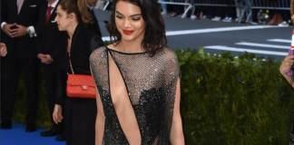Kendall Jenner Crazy Stalker
